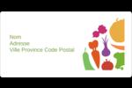 Panier de légumes Étiquettes d'expédition - gabarit prédéfini. <br/>Utilisez notre logiciel Avery Design & Print Online pour personnaliser facilement la conception.