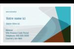 Architecte moderne Cartes d'affaires - gabarit prédéfini. <br/>Utilisez notre logiciel Avery Design & Print Online pour personnaliser facilement la conception.