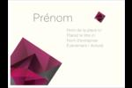 Pierres de rubis  Badges - gabarit prédéfini. <br/>Utilisez notre logiciel Avery Design & Print Online pour personnaliser facilement la conception.