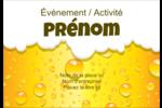 Image de bière Étiquettes à codage couleur - gabarit prédéfini. <br/>Utilisez notre logiciel Avery Design & Print Online pour personnaliser facilement la conception.