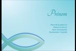 Ichthus Badges - gabarit prédéfini. <br/>Utilisez notre logiciel Avery Design & Print Online pour personnaliser facilement la conception.