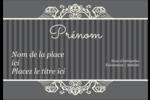 Papier peint gothique Badges - gabarit prédéfini. <br/>Utilisez notre logiciel Avery Design & Print Online pour personnaliser facilement la conception.