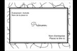 Gribouillis Étiquettes badges autocollants - gabarit prédéfini. <br/>Utilisez notre logiciel Avery Design & Print Online pour personnaliser facilement la conception.