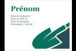 Pelle de jardin Badges - gabarit prédéfini. <br/>Utilisez notre logiciel Avery Design & Print Online pour personnaliser facilement la conception.