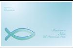 Ichthus Étiquettes d'expédition - gabarit prédéfini. <br/>Utilisez notre logiciel Avery Design & Print Online pour personnaliser facilement la conception.