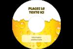 Image de bière Étiquettes de classement - gabarit prédéfini. <br/>Utilisez notre logiciel Avery Design & Print Online pour personnaliser facilement la conception.