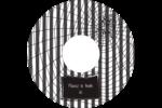 Toile d'araignée Beetlejuice Étiquettes Pour Médias - gabarit prédéfini. <br/>Utilisez notre logiciel Avery Design & Print Online pour personnaliser facilement la conception.