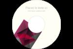 Pierres de rubis  Étiquettes de classement - gabarit prédéfini. <br/>Utilisez notre logiciel Avery Design & Print Online pour personnaliser facilement la conception.