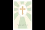 Croix pastel Reliures - gabarit prédéfini. <br/>Utilisez notre logiciel Avery Design & Print Online pour personnaliser facilement la conception.