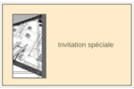 Arche 1 Cartes de souhaits pliées en deux - gabarit prédéfini. <br/>Utilisez notre logiciel Avery Design & Print Online pour personnaliser facilement la conception.