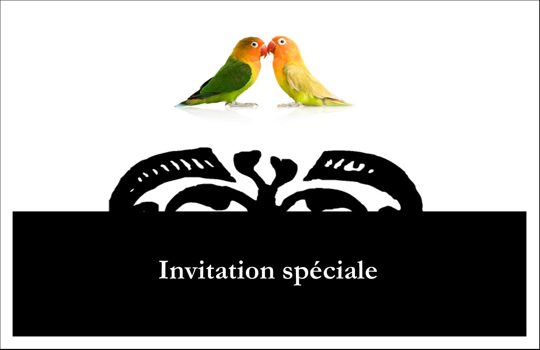"""8½"""" x 11"""" Cartes Et Articles D'Artisanat Imprimables - Oiseaux en nature"""