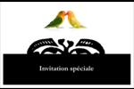 Oiseaux en nature Cartes Et Articles D'Artisanat Imprimables - gabarit prédéfini. <br/>Utilisez notre logiciel Avery Design & Print Online pour personnaliser facilement la conception.