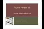 Arche 1 Étiquettes badges autocollants - gabarit prédéfini. <br/>Utilisez notre logiciel Avery Design & Print Online pour personnaliser facilement la conception.