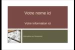 Arche 1 Badges - gabarit prédéfini. <br/>Utilisez notre logiciel Avery Design & Print Online pour personnaliser facilement la conception.