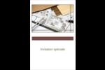 Arche 1 Cartes Et Articles D'Artisanat Imprimables - gabarit prédéfini. <br/>Utilisez notre logiciel Avery Design & Print Online pour personnaliser facilement la conception.