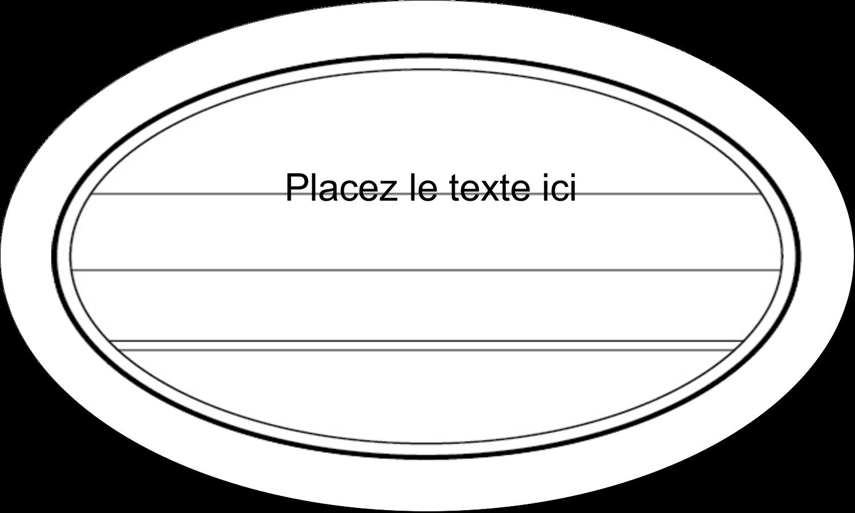 """1½"""" x 1½"""" Étiquettes carrées - Modernité"""