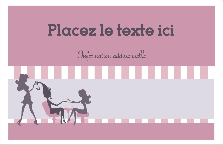 """8½"""" x 11"""" Cartes Et Articles D'Artisanat Imprimables - Salon Silhouette"""