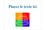 Gâteau d'anniversaire Étiquettes rectangulaires - gabarit prédéfini. <br/>Utilisez notre logiciel Avery Design & Print Online pour personnaliser facilement la conception.