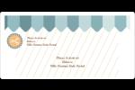Ciseaux Étiquettes D'Identification - gabarit prédéfini. <br/>Utilisez notre logiciel Avery Design & Print Online pour personnaliser facilement la conception.