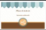 Ciseaux Cartes Et Articles D'Artisanat Imprimables - gabarit prédéfini. <br/>Utilisez notre logiciel Avery Design & Print Online pour personnaliser facilement la conception.