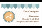 Ciseaux Cartes Pour Le Bureau - gabarit prédéfini. <br/>Utilisez notre logiciel Avery Design & Print Online pour personnaliser facilement la conception.