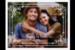 Calque élégant Cartes Et Articles D'Artisanat Imprimables - gabarit prédéfini. <br/>Utilisez notre logiciel Avery Design & Print Online pour personnaliser facilement la conception.