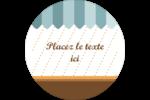 Ciseaux Étiquettes de classement - gabarit prédéfini. <br/>Utilisez notre logiciel Avery Design & Print Online pour personnaliser facilement la conception.