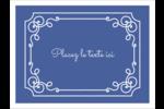 Calque élégant Badges - gabarit prédéfini. <br/>Utilisez notre logiciel Avery Design & Print Online pour personnaliser facilement la conception.