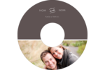 Réservez la date Étiquettes de classement - gabarit prédéfini. <br/>Utilisez notre logiciel Avery Design & Print Online pour personnaliser facilement la conception.