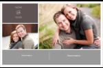 Réservez la date Cartes Et Articles D'Artisanat Imprimables - gabarit prédéfini. <br/>Utilisez notre logiciel Avery Design & Print Online pour personnaliser facilement la conception.