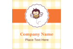 Create a buzz around your project with youthful pre-designed Busy Bee templates.