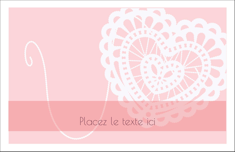"""8½"""" x 11"""" Cartes Et Articles D'Artisanat Imprimables - Saint-Valentin au crochet"""