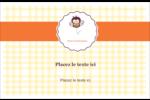 Abeille occupée Cartes Et Articles D'Artisanat Imprimables - gabarit prédéfini. <br/>Utilisez notre logiciel Avery Design & Print Online pour personnaliser facilement la conception.