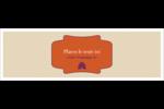 Ruche violette Cartes de notes - gabarit prédéfini. <br/>Utilisez notre logiciel Avery Design & Print Online pour personnaliser facilement la conception.