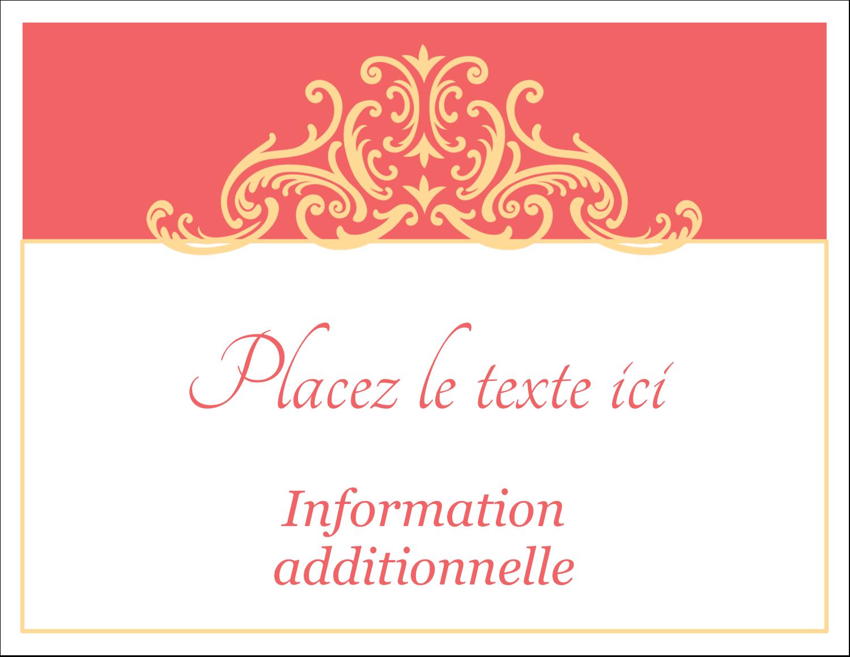 """8½"""" x 11"""" Cartes Et Articles D'Artisanat Imprimables - Élégance et mariage"""