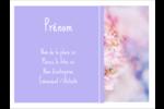 Arrangement floral Badges - gabarit prédéfini. <br/>Utilisez notre logiciel Avery Design & Print Online pour personnaliser facilement la conception.