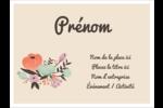 Jardin exotique Étiquettes badges autocollants - gabarit prédéfini. <br/>Utilisez notre logiciel Avery Design & Print Online pour personnaliser facilement la conception.