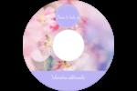 Arrangement floral Étiquettes de classement - gabarit prédéfini. <br/>Utilisez notre logiciel Avery Design & Print Online pour personnaliser facilement la conception.