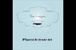Charcuterie Étiquettes carrées - gabarit prédéfini. <br/>Utilisez notre logiciel Avery Design & Print Online pour personnaliser facilement la conception.