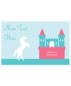 Sprinkle a magical sense of wonder into custom projects with pre-designed Castle templates.