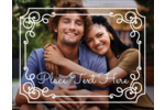 Add personality to your projects with customizable Elegant Overlay pre-designed templates.