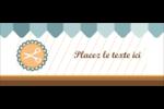 Ciseaux Affichette - gabarit prédéfini. <br/>Utilisez notre logiciel Avery Design & Print Online pour personnaliser facilement la conception.