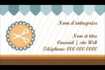 Ciseaux Carte d'affaire - gabarit prédéfini. <br/>Utilisez notre logiciel Avery Design & Print Online pour personnaliser facilement la conception.