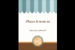 Ciseaux Carte Postale - gabarit prédéfini. <br/>Utilisez notre logiciel Avery Design & Print Online pour personnaliser facilement la conception.