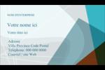 Architecte moderne Carte d'affaire - gabarit prédéfini. <br/>Utilisez notre logiciel Avery Design & Print Online pour personnaliser facilement la conception.