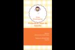 Abeille occupée Carte d'affaire - gabarit prédéfini. <br/>Utilisez notre logiciel Avery Design & Print Online pour personnaliser facilement la conception.