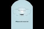 Charcuterie Étiquettes rectangulaires - gabarit prédéfini. <br/>Utilisez notre logiciel Avery Design & Print Online pour personnaliser facilement la conception.