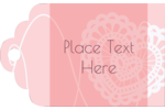 "Your custom project will be ""sew"" special with pre-designed Valentine Crochet templates."