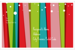 Add a sense of merriment to projects with pre-designed Christmas Retro Stripe templates.