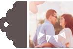 Réservez la date Étiquettes imprimables - gabarit prédéfini. <br/>Utilisez notre logiciel Avery Design & Print Online pour personnaliser facilement la conception.